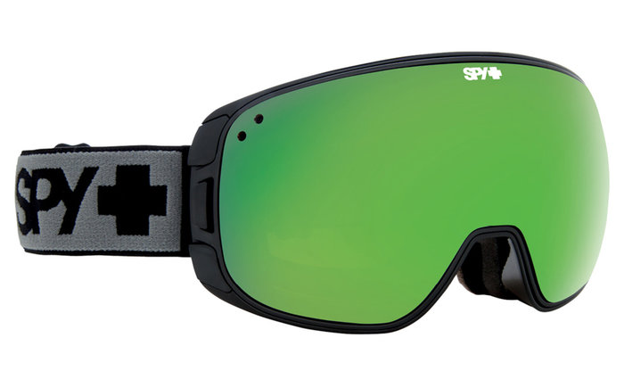 spy optic SPY Lyžařské brýle BRAVO - Black Green