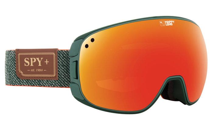 spy optic SPY Lyžařské brýle BRAVO - Hunter