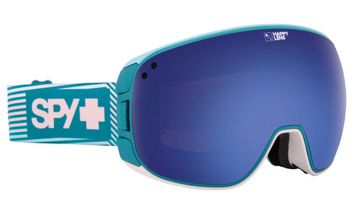 spy optic SPY Lyžařské brýle BRAVO - Stacked Pink