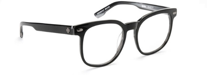 spy optic SPY dioptrické brýle RHETT Black