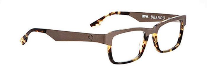 spy optic SPY dioptrické brýle Brando Tort