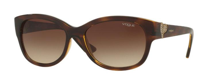 Sluneční brýle Vogue VO 5034SB W65613