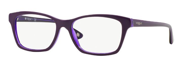 Dioptrické brýle Vogue VO 2714 2277