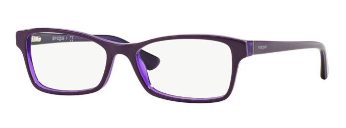 Dioptrické brýle Vogue VO 2886 2277