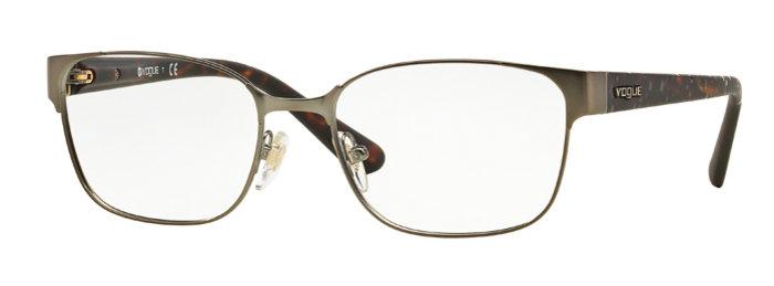 Dioptrické brýle Vogue VO 3986 548S