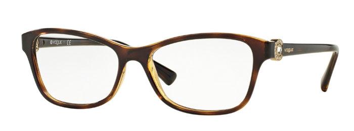 Dioptrické brýle Vogue VO 5002B W656