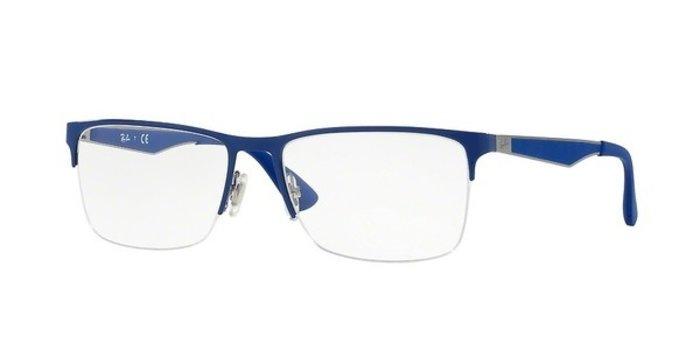 Dioptrické brýle Ray-Ban RX 6335 2889
