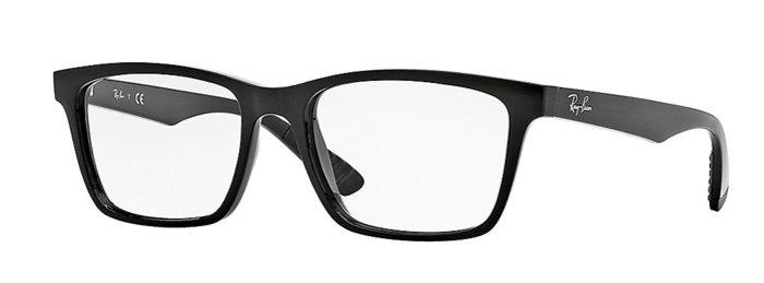Dioptrické brýle Ray-Ban RX 7025 2077