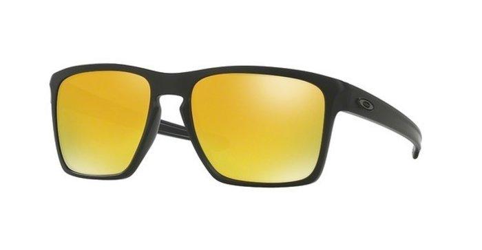 Sluneční brýle Oakley OO9341-07
