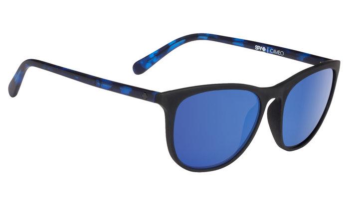 spy optic SPY sluneční brýle CAMEO Soft Matte Black