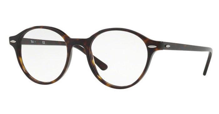 Dioptrické brýle Ray Ban RX 7118 2012