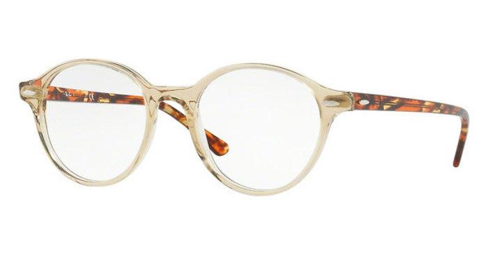 Dioptrické brýle Ray Ban RX 7118 8021