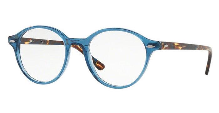 Dioptrické brýle Ray Ban RX 7118 8022