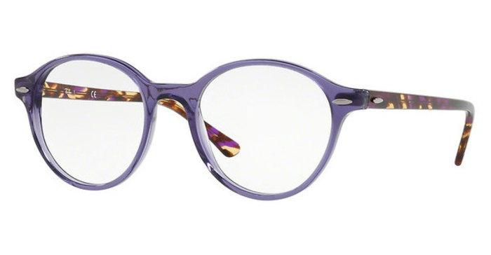 Dioptrické brýle Ray Ban RX 7118 8020