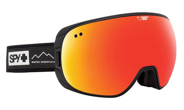 spy optic SPY Lyžařské brýle DOOM Essential Red