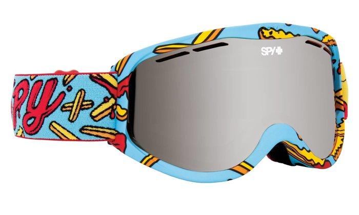 spy optic SPY Lyžařské brýle CADET Pizza