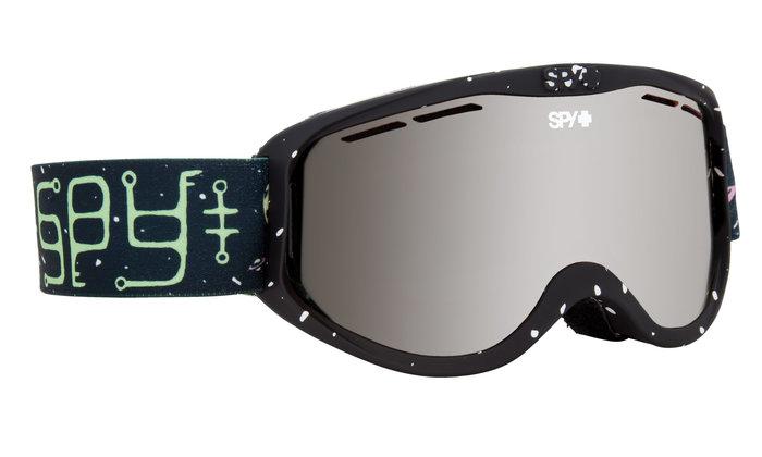 spy optic SPY Lyžařské brýle CADET Radical